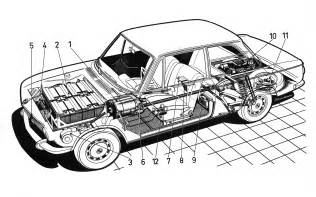 Electric Car Engine Schematics Bmw 1602 Electric Car Diagram Photo 2