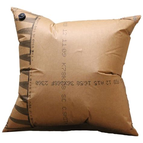 Dunnage Bag Air Bag lightweight paper dunnage airbags shippers products