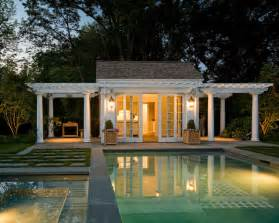 Pool House Plans Ideas by Pool House Cabana Designs Pictures To Pin On Pinterest