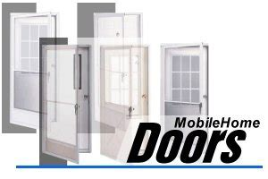 Patio Doors To Fit Mobile Homes Outswinging Doors Inswinging Doors Water Heater Doors
