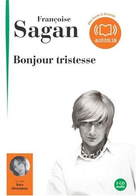 libro bonjour tristesse libro bonjour tristesse di fran 231 oise sagan