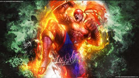 theme google lee sin 20 lee sin league of legends wallpapers hd free download
