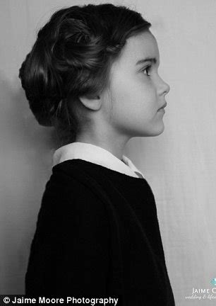 Susan B Anthony Hairstyle | mother shuns disney princess ideal and dresses daughter up