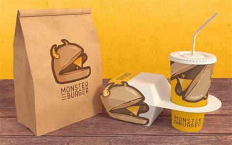 desain kemasan burger cara desain 10 desain kemasan burger keren oleh desainer
