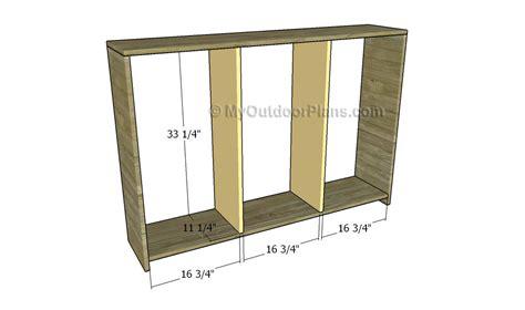 Laundry Basket Dresser Plans by Laundry Basket Dresser Plans Free Outdoor Plans Diy