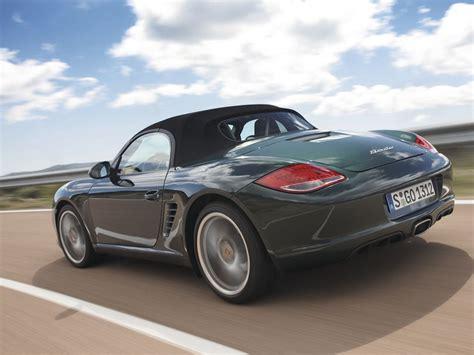 Porsche Boxster Verbrauch by Porsche Boxster Preise Bilder Und Technische Daten