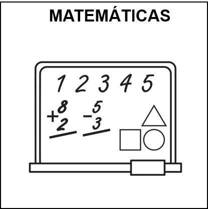 imagenes a blanco y negro de matematicas matem 193 ticas educasaac