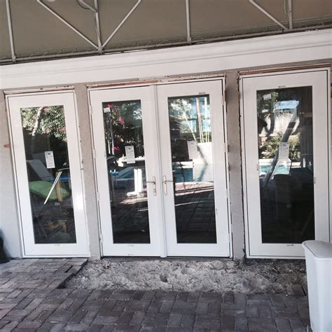 Impact Glass Doors Miami How To Select The Right Impact Doors Impact Windows Miami Impact Doors Miami Asp Windows