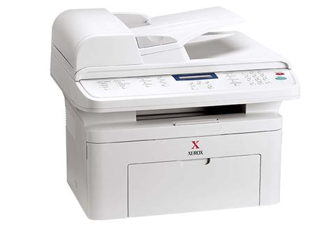 Printer Xerox Pe220 workcentre pe220 black and white multifunction printers