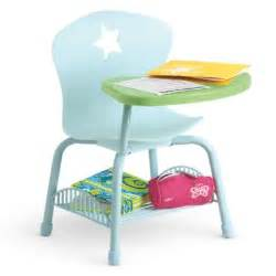 school desk set for dolls myagfurn american