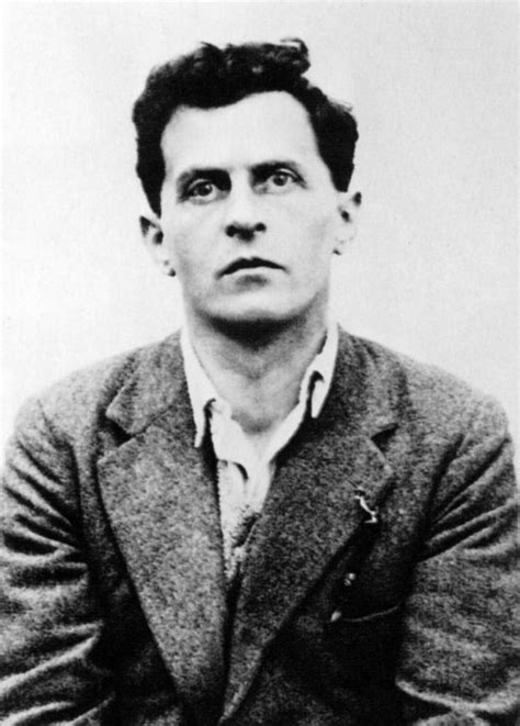 Ludwig Wittgenstein (1889-1951)   Hombre leyendo