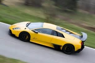 Lamborghini Murciélago Lp 670 4 Superveloce Lamborghini Murcielago Lp 670 4 Superveloce 07 Foto 7 De 19