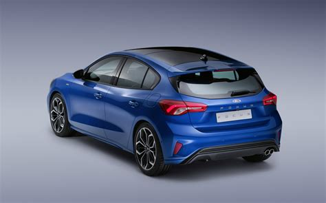 Ford Focus New Model 2018 by All New 2018 Ford Focus Here S Everything You Need To