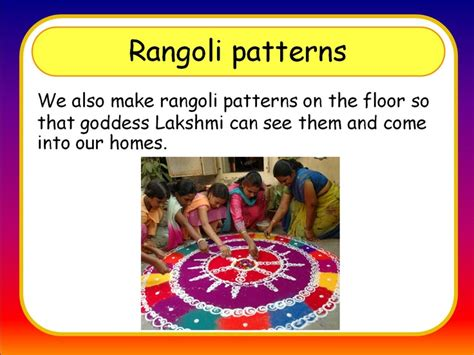new year assembly ideas ks1 divali rangoli patterns a clear and simple powerpoint