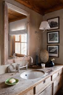 rustic bathroom design 39 cool rustic bathroom designs digsdigs