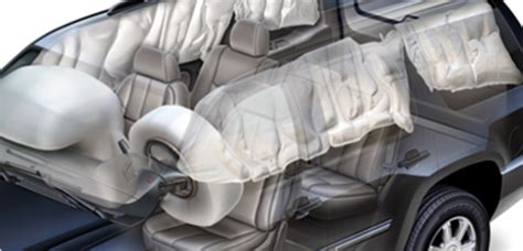 side curtain airbags new side airbag regulations aimed at reducing deaths in
