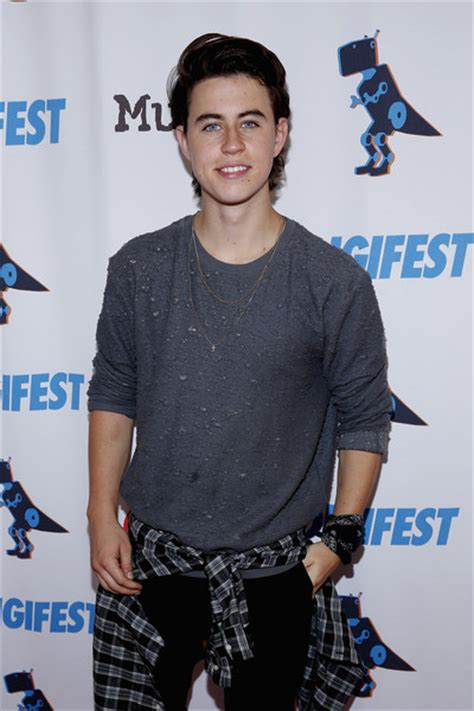 who is going to be at digifest 2015 world market news nash grier photos photos digifest nyc 2015 zimbio