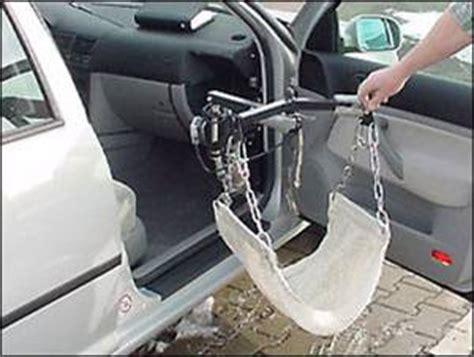 Anhänger Umbau Motorradanhänger by Quersucher