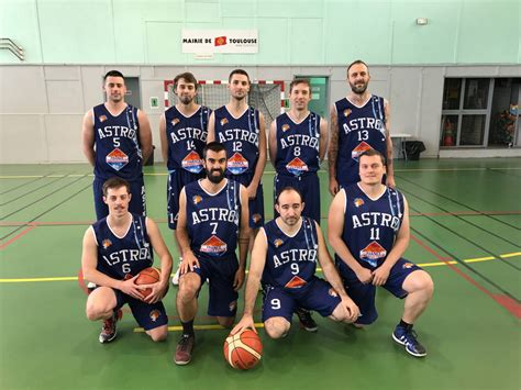 club de basket toulouse astro basket club artisan