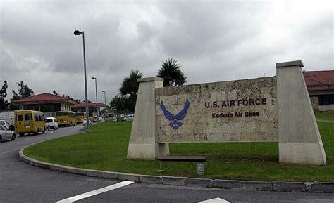 by order of the commander kadena air base instruction 36 kadena airmen on perpetual lockdown after commander makes