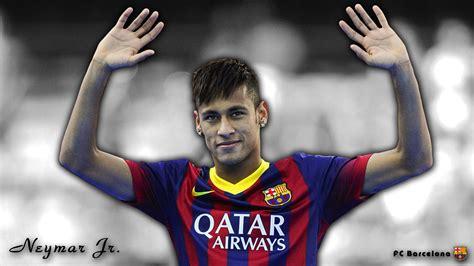 wallpaper barcelona player barcelona neymar football player wallpaper wallpapers
