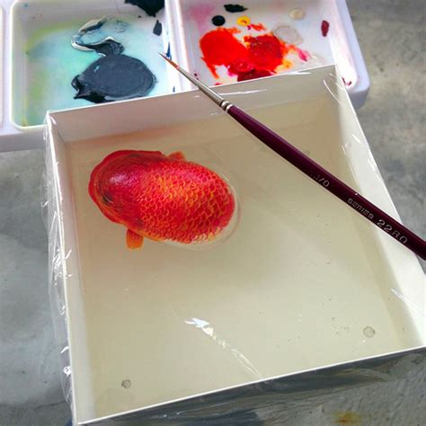 acrylic painting and resin 3 d resin paintings scene360