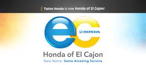 Tipton Honda El Cajon Honda Of El Cajon New Used Honda Dealer Serving San Diego