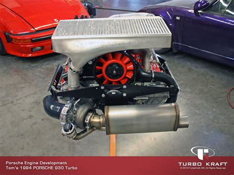 porsche 930 turbo engine 2010 an efi rod odyssey page 14 pelican parts