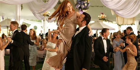 Wedding Crashers Ending by How To Like A Real Wedding Crasher