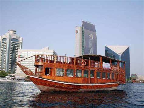 small boat rental dubai dhow cruise dubai creek experiences you ll love insydo