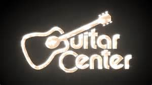Guitar Center Guitar Center Animated Logo Gsm Entertainment