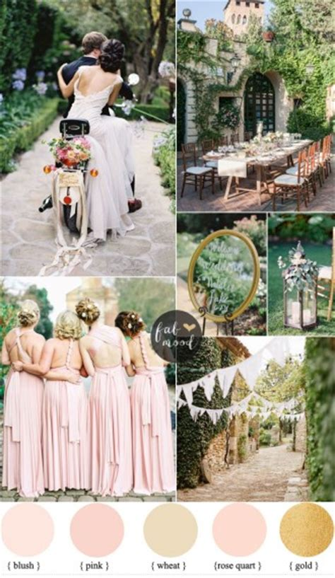 Whimsical Wedding by Whimsical Wedding Ideas Wedding Colors