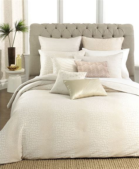 macy bedspreads and comforters king duvet covers macy s beds pinterest shops