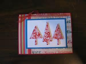 handmade christmas cards for sale karen s cards ideas