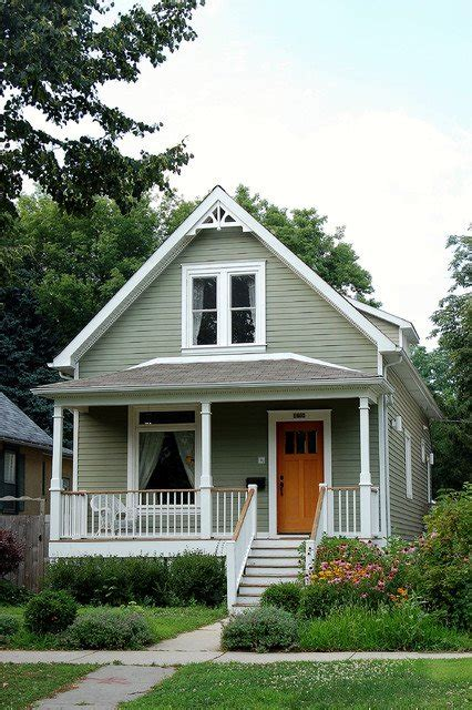 Cute Small Homes 18 Cute Small Houses That Look So Peaceful Style Motivation