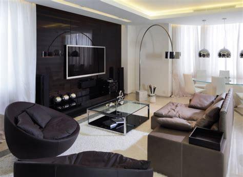 Tv Kecil tips dekorasi ruang tamu kecil mewah minimalis rumah