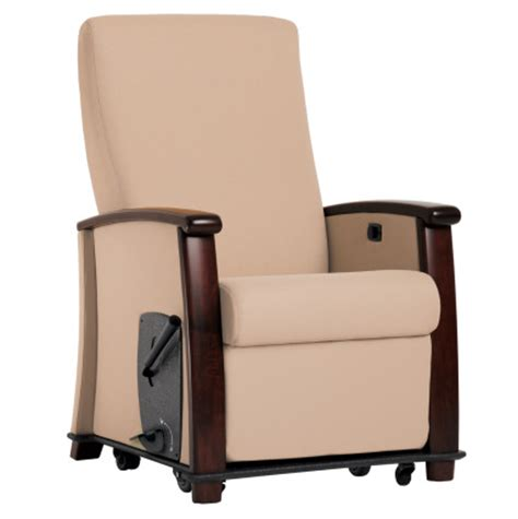 Orthopedic Recliners by Versant Orthopedic Sleep Recliner Wieland Healthcare