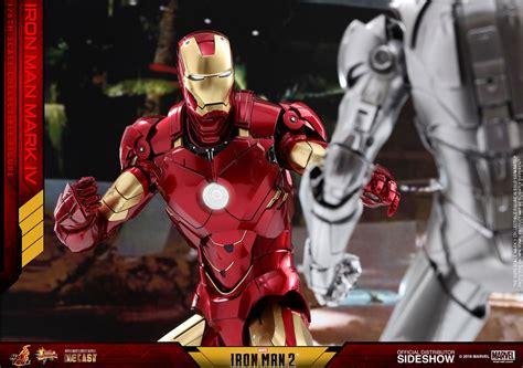 Masterpiece Iron 2 Iron Iv Figure Toys Iron 2 Iron Iv 1 6 Scale Masterpiece