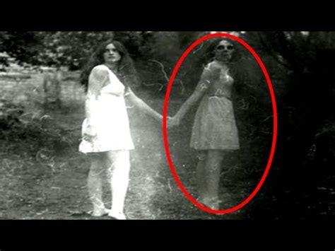 imagenes increibles de fantasmas 7 mais assustadoras fotos de fantasmas youtube