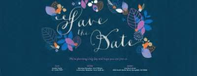 Electronic Save The Date Template by Save The Date Invitations And Cards Evite