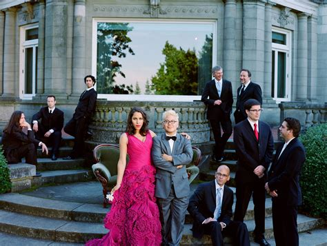 Pink Martini In Miami March 26 Miamicurated