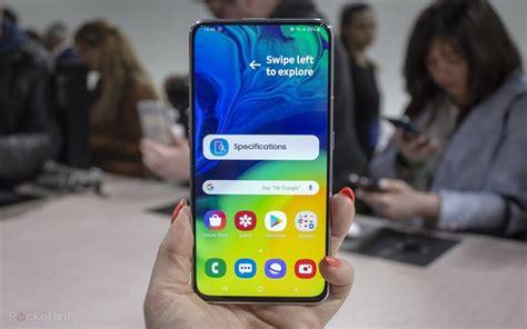 Samsung Galaxy A80 Antutu by Samsung Galaxy A80 At Antutu With Snapdragon 730 Phoneworld