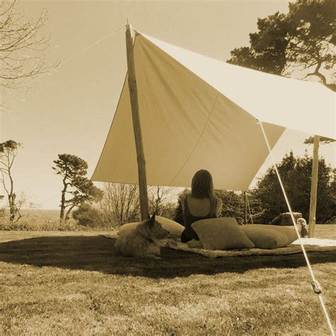 tent and awning awning canvas bell tent sun shade beach archives cool