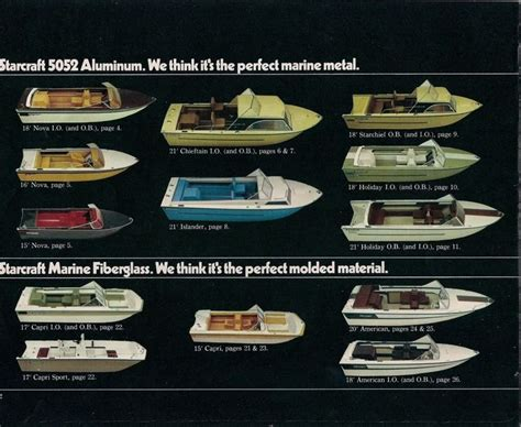 1973 monark fishing boat 29 best images about starcraft starchief on pinterest