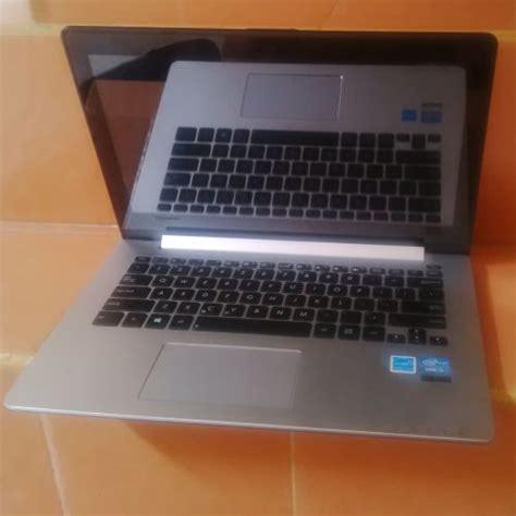 Sparepart Asus asus vivobook s300c i3 touchscreen jual beli laptop