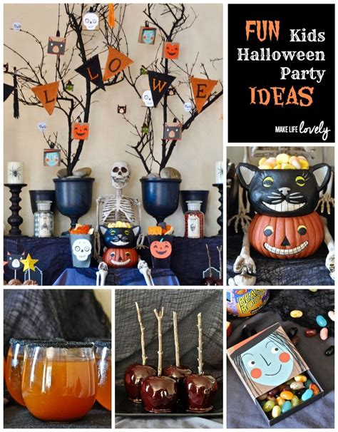 free printable halloween party decorations free halloween party invitation printables make life lovely