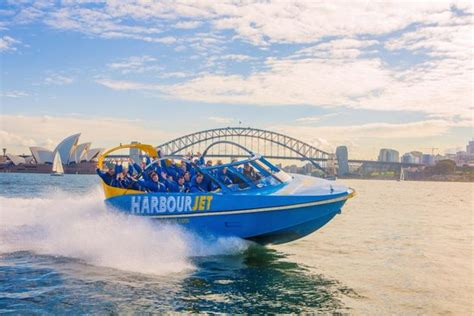the top 10 things to do near darling harbour sydney - Jet Boat Darling Harbour