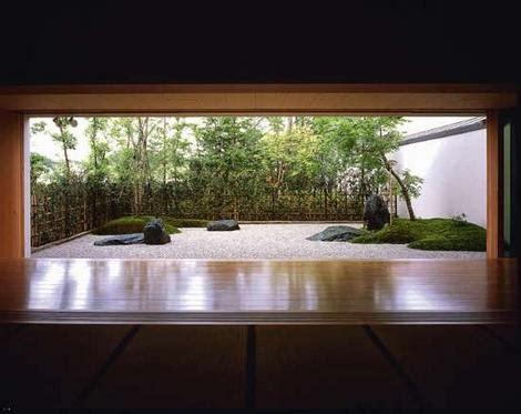 zen spaces zen garden design shunmyo masuno voda landscape planning