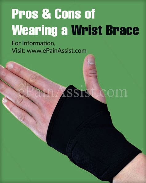 pros and cons of wrist tattoos pros cons of wearing a wrist brace
