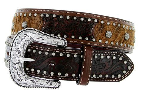 8572500 roper western bridle cowhair tooled floral